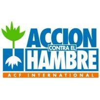 Accion Contra El Hambre Logo Vector Download