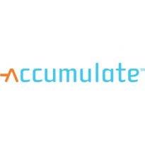 Accumulate Logo Vector Download