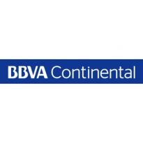 Bbva Continental Logo Vector Download