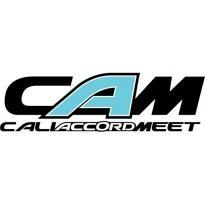 Cali Accord Meet Logo Vector Download