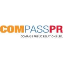 Compass Pr Logo Vector Download