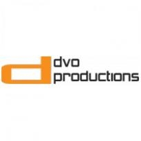 Dvo Productions Logo Vector Download