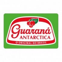 Guarana Antarctica Logo Vector Download