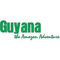 Guyana Logo Vector Download