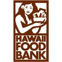 Hawaii Food Bank Logo Vector Download