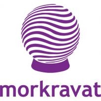 Morkravat Logo Vector Download