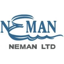 Neman Ltd Logo Vector Download