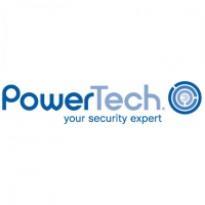 Powertech Logo Vector Download