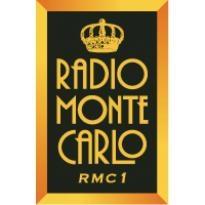 Radio Monte Carlo Logo Vector Download