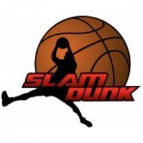 Slam Dunk Logo Vector Download