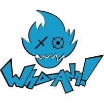 Who-ann! Logo Vector Download