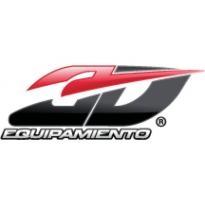 3d Equipamiento Logo Vector Download