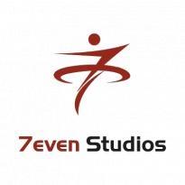 7even Studios Logo Vector Download