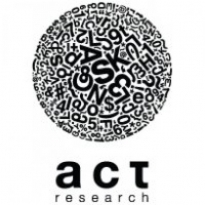 Act Research Logo Vector Download