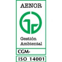 Aenor Logo Vector Download