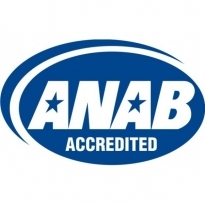 Anab Accredited Logo Vector Download
