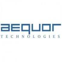Aequor Technologies Logo Vector Download