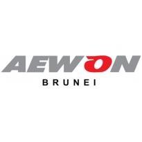 Aewon Brunei Logo Vector Download