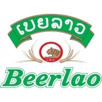 Beer Lao Logo Vector Download