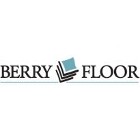 berry floor logo vector