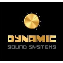 Dynamic Sound Systems Logo Vector Download