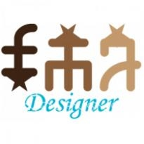 F M Z Designer Logo Vector Download
