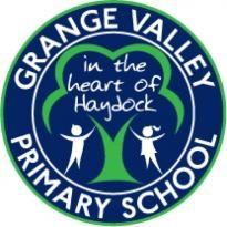 Grange Valley Primary School Logo Vector Download