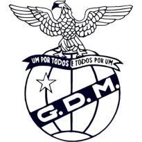 Grupo Desportivo De Maputo Logo Vector Download