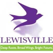 Lewisville Logo Vector Download