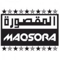 Maqsora Press Logo Vector Download
