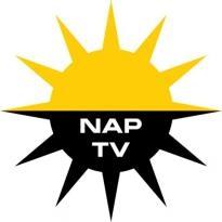 Nap Tv Logo Vector Download