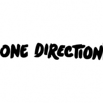 One Direction Logo Vector Download