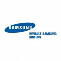 Renault Samsung Motors Logo Vector Download