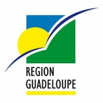 Rgion Guadeloupe Logo Vector Download