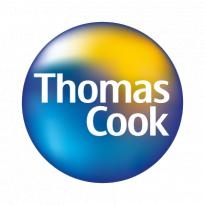 Thomas Cook Logo Vector Download