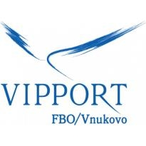 Vipport Logo Vector Download