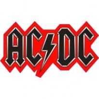Ac/dc Logo Vector Download