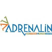 Adrenalin Center Logo Vector Download