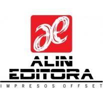 Alin Editora Logo Vector Download