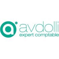 Avdolli Logo Vector Download