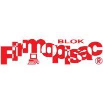 Blok Firmopisac Logo Vector Download