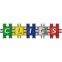 Clics Logo Vector Download
