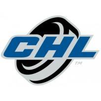 Central Hockey League Logo Vector Download