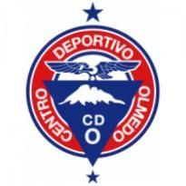 Centro Deportivo Olmedo Logo Vector Download