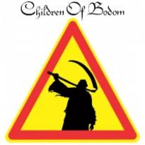 Children Of Bodom Logo Vector Download