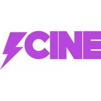 Cine Logo Vector Download