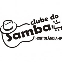 Clube Do Samba Logo Vector Download