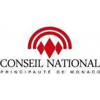 Conseil National Principaute De Monaco Logo Vector Download