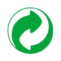 Der Grune Punkt Logo Vector Download