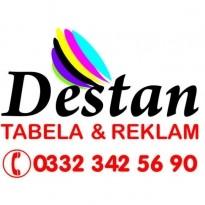 Destan Logo Vector Download